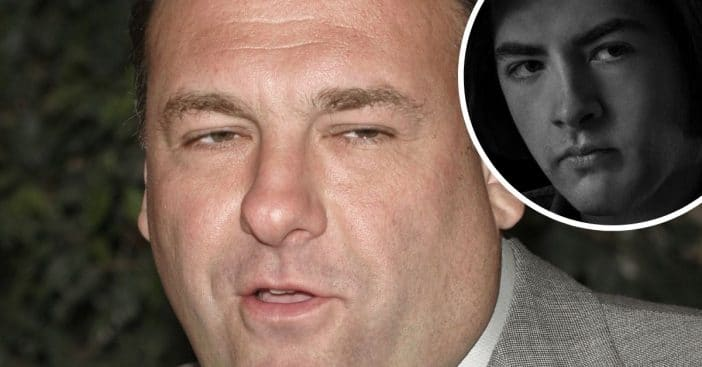 James Gandolfinis son talks about taking over his iconic character