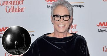 Jamie Lee Curtis Is Getting Fans Excited With New 'Halloween Kills' Set Photo