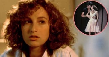 Jennifer Grey Shares How She'll Prepare For The 'Dirty Dancing' Reboot