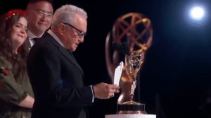Lorne Michaels, original producer behind SNL, paid tribute to former cast member Norm Macdonald