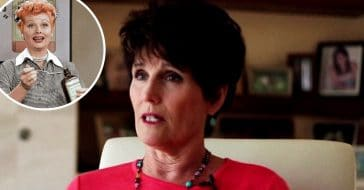 Lucie Arnaz talks about discovering her mother Lucille Balls radio show tapes