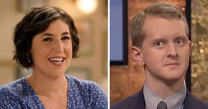 Mayim Bialik and Ken Jennings to host Jeopardy for the rest of the year