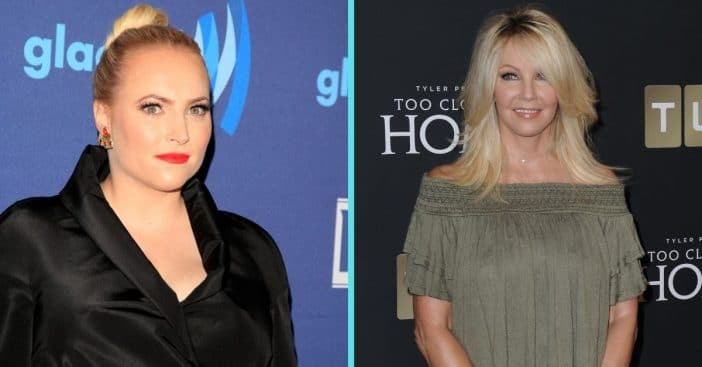 Meghan McCain Shares Trailer For New Film Project With Heather Locklear