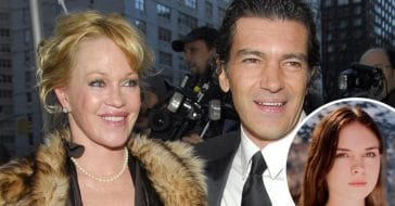 Melanie Griffith and Antonio Banderas daughter is filing for a name change