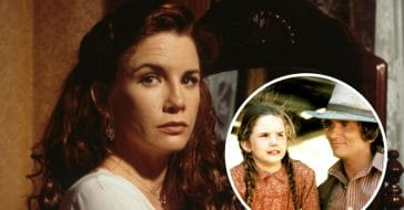 Melissa Gilbert says Michael Landon visited her in her dreams (1)