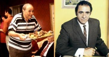 Michael Constantine, 'My Big Fat Greek Wedding' & 'Room 222' Actor, Dies At 94