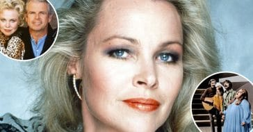 Michelle Phillips opens up about her career