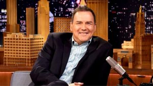 Norm Macdonald kept his diagnosis secret from fans and loved ones