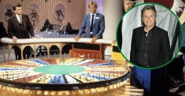 Pat Sajak Reveals How Much Longer He Plans To Continue Hosting 'Wheel Of Fortune'