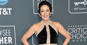 Patricia Heaton Remembers Incident With Her Sons That Led To Her Sobriety
