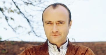 Phil Collins suffering from health problems