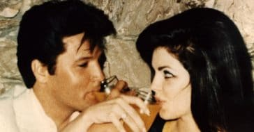 Priscilla Presley never wanted Elvis to be without her