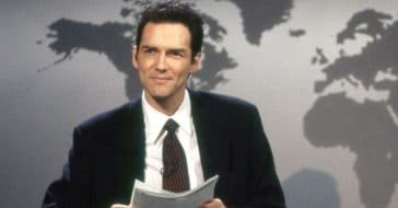 Rest in peace, Norm Macdonald