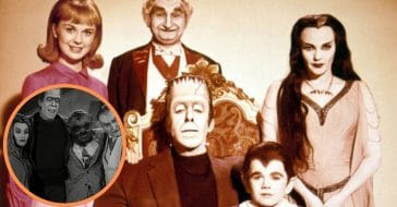 Rob Zombie celebrates 'The Munsters' on its 57th anniversary