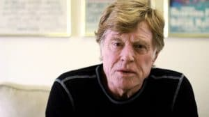 Robert Redford and his new family privately grieved the sudden death of firstborn Scott