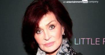 Sharon Osbourne used ketamine therapy