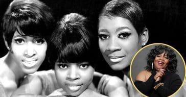 Singer Sarah Dash Of Female Trio Labelle Dies At 76
