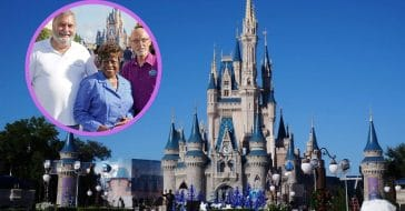 Some employees have been at Disney World since opening day
