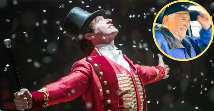 'The Greatest Showman' is this senior's favorite