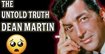 The Untold Truth Of Suave Rat Pack Member Dean Martin