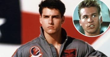 Tom Cruise was adamant that Val Kilmer join the new Top gun film