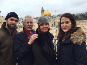 Trebek and his family have a history of making sizable donations to important causes near and far