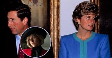 WATCH Actress Kristen Stewart Is A Stunning And Real Princess Diana In 'Spencer'