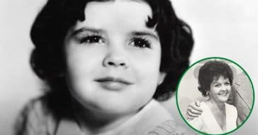 Whatever Happened To Darla Hood From 'The Little Rascals'