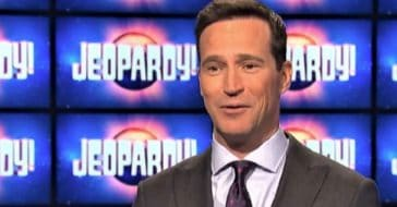 Why Did The Newly-Fired Mike Richards Just Host 'Jeopardy' Last Night