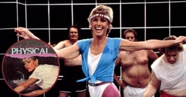 Why Olivia Newton-John Initially Didn't Want To Release 'Physical'