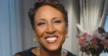 Why Robin Roberts has been absent from the GMA studio