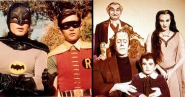 Why did more viewers visit Gotham than Mockingbird Lane?