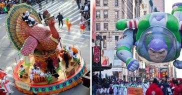 You Can Watch The Macy's Thanksgiving Day Parade In Person This Year