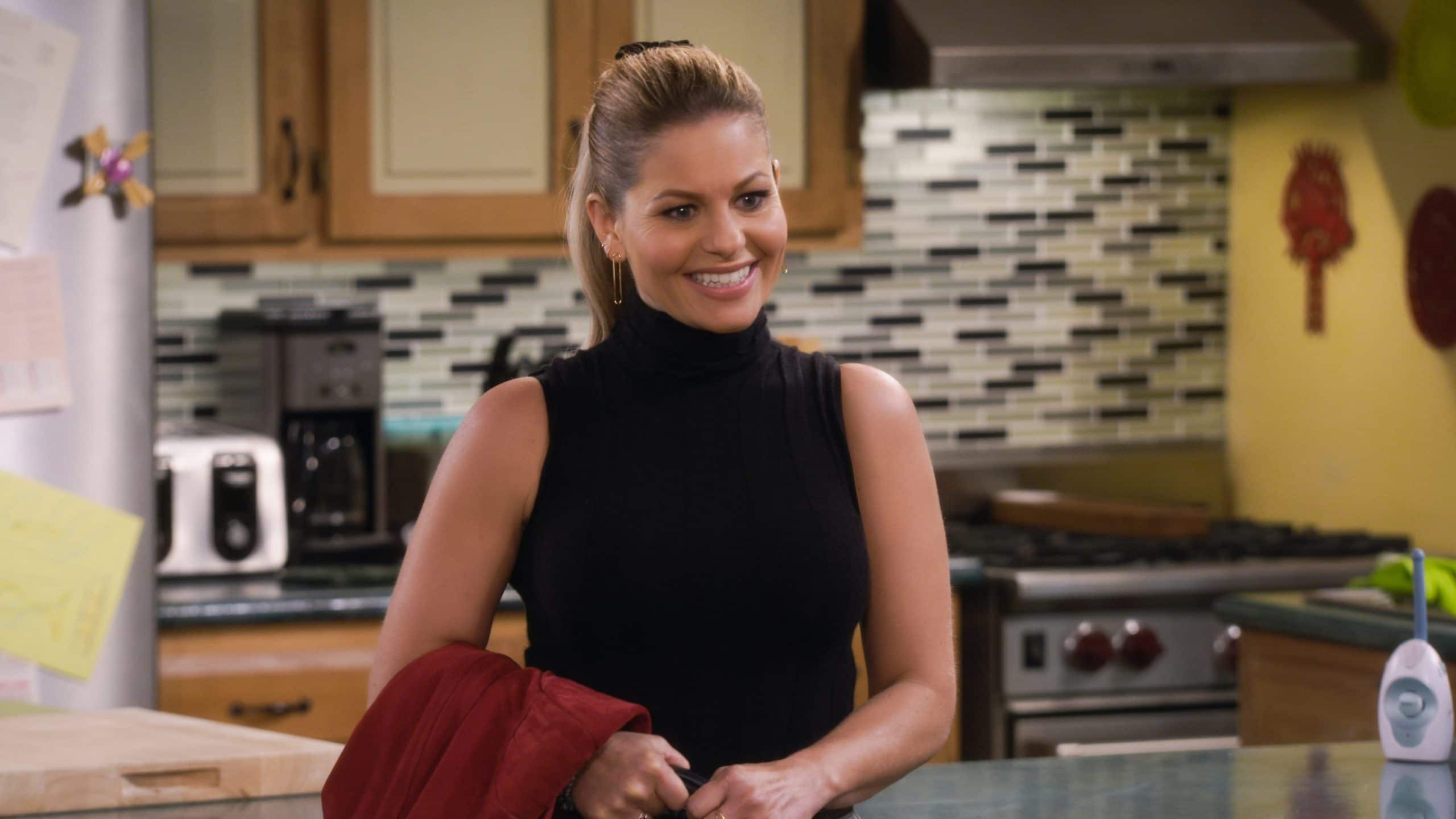 FULLER HOUSE, Candace Cameron Bure, Be Yourself, Free Yourself,