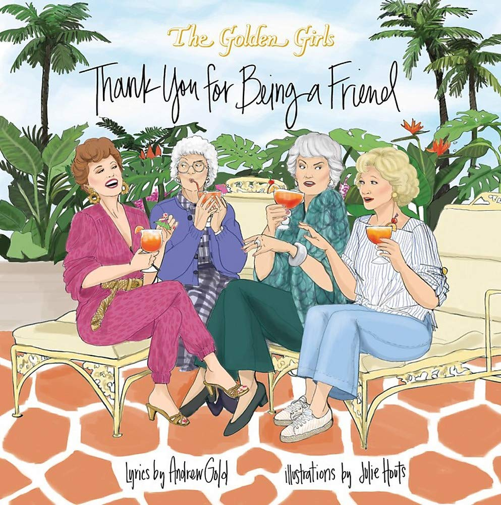 Golden Girls theme song