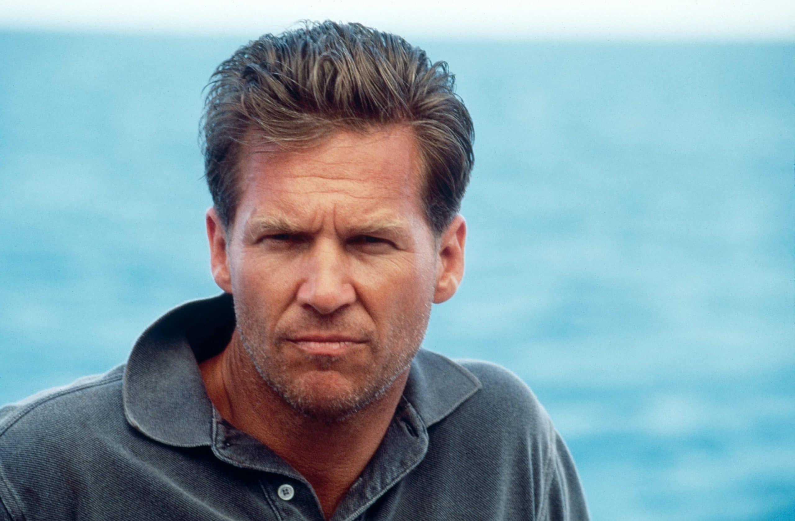 WHITE SQUALL, Jeff Bridges, 1996