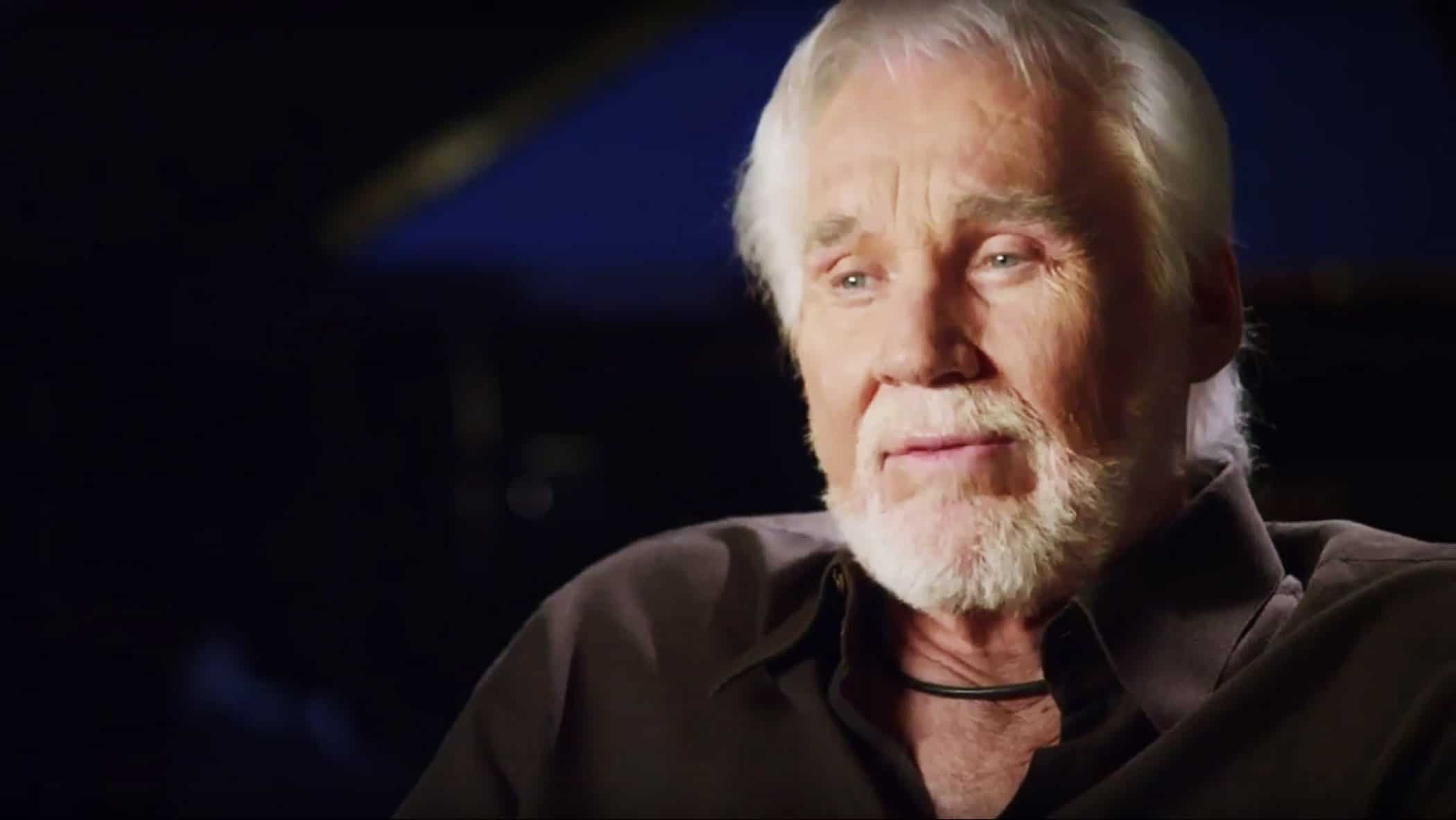 COUNTRY: PORTRAITS OF AN AMERICAN SOUND, Kenny Rogers, 2015
