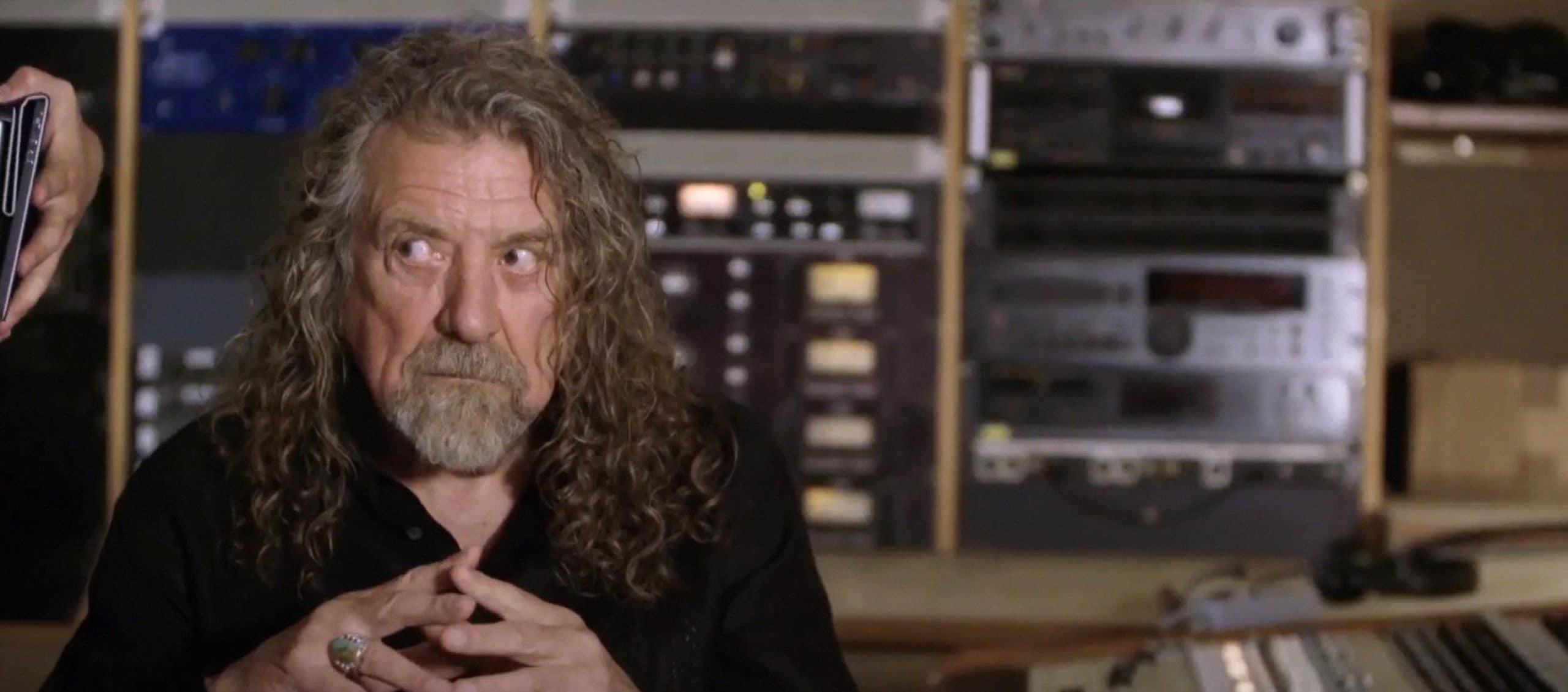 ROCKFIELD: THE STUDIO ON THE FARM, Robert Plant, 2020