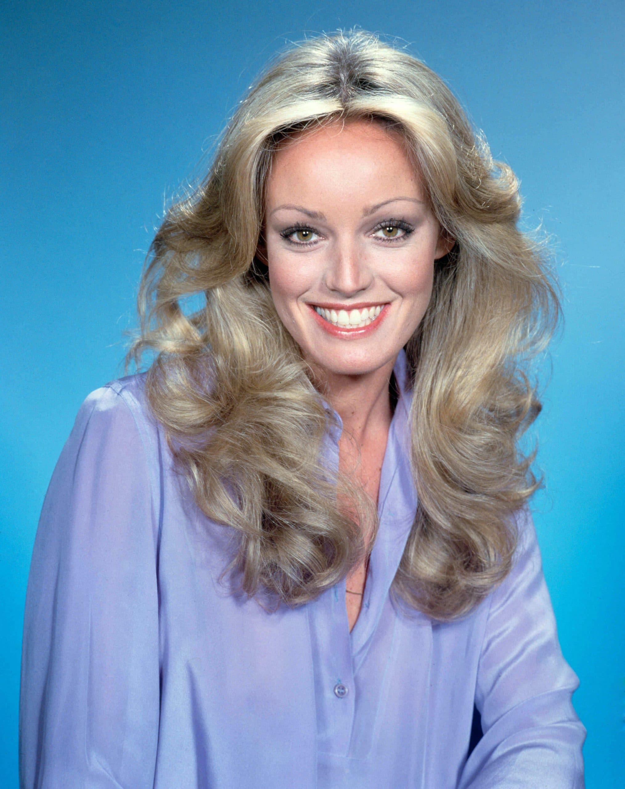 Susan Anton, 1970s