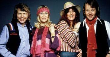 ABBA released another new song