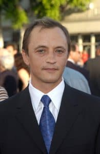 Actor Ravil Isyanov