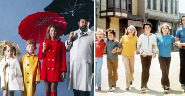 Actress says The Brady Bunch copied Family Affair