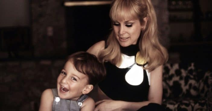 Barbara Eden opens up about sons death