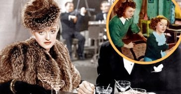 Bette Davis advised her colleague and friend Betty Lynn