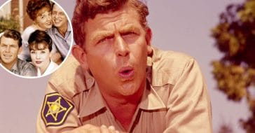 Betty Lynn and Andy Griffith hated each other for years