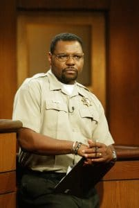 Byrd will find work outside of Judge Judy's courtroom