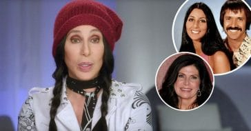 Cher is suing Sonny Bonos widow