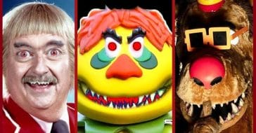 Creepiest '70s Kids TV Shows That Would NOT Fly Today
