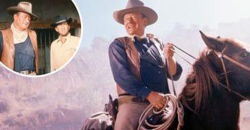 Dean Martin Spoke Highly Of John Wayne During His Cancer Battle