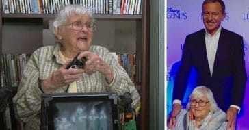 Disney Legend Ruthie Thompson Dies At Age 111